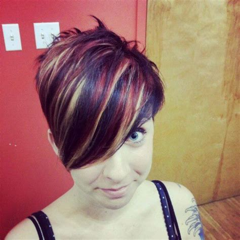 haircut and foil 90 best images about wella kp ct illumina color on