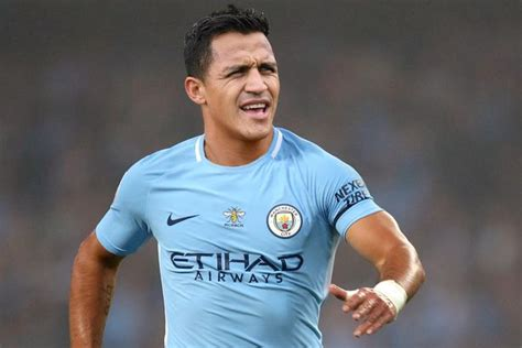 alexis sanchez kit number 7 things that will inevitably happen if arsenal star