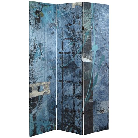 Canvas Room Divider Canvas Room Divider Ck Canvas 4 Panel Room Divider Kavari Canvas 3 Panel Room Divider