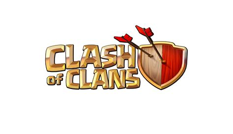 Logo Coc by Clash Of Clans Archives Geeks 4 The Win