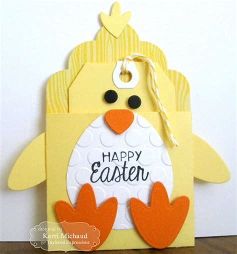 Easter Gift Cards - happy easter gift card easter 1 pinterest