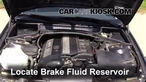 add brake fluid 1999 2006 bmw 325i 2001 bmw 325i 2 5l 6