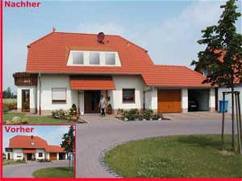 Rotes Dach Welche Fassadenfarbe by Horstmann Dachdeckerei Bauklempnerei Wabern