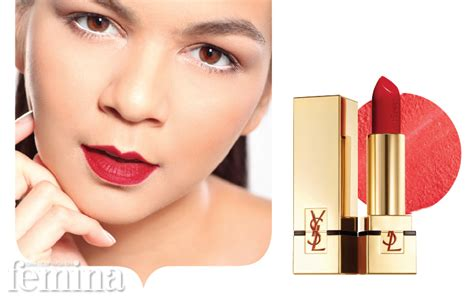 Lipstik Etude Warna Merah 3 warna lipstik merah merona