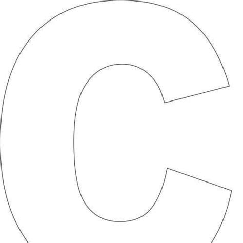 printable letter templates for sewing 51 best images about abc templates lower case on pinterest