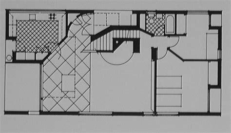 Venturi House Plan Vanna Venturi House Plans Home Design And Style