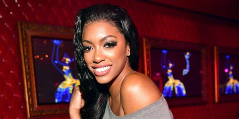 porsha williams explains why she went public with her porsha williams explains why she went public with her