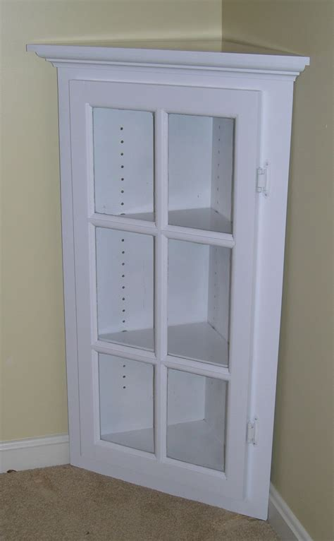 cabinet wonderful white corner cabinet ideas white wood