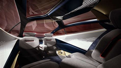 aston martin lagonda concept interior lagonda returns as self driving electric vehicle