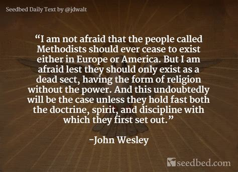 is on quotes wesley quotes on faith quotesgram