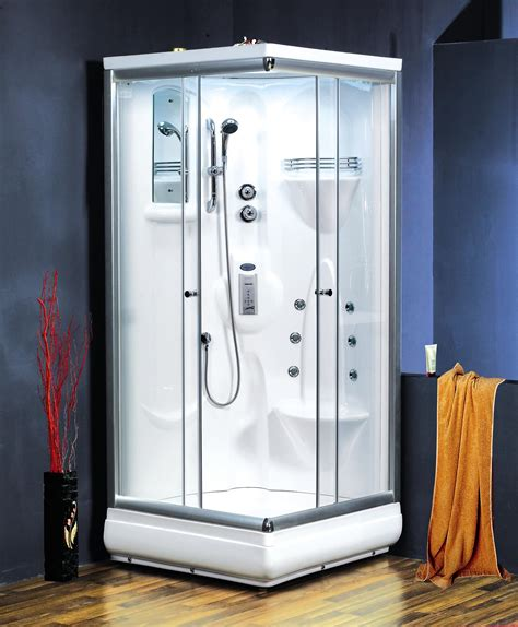 88 ariel platinum da333f8 steam shower valencia