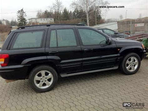 2003 Jeep Grand Overland Specs 2003 Jeep Grand 4 7 Inch Ssd El Overland Fully 19