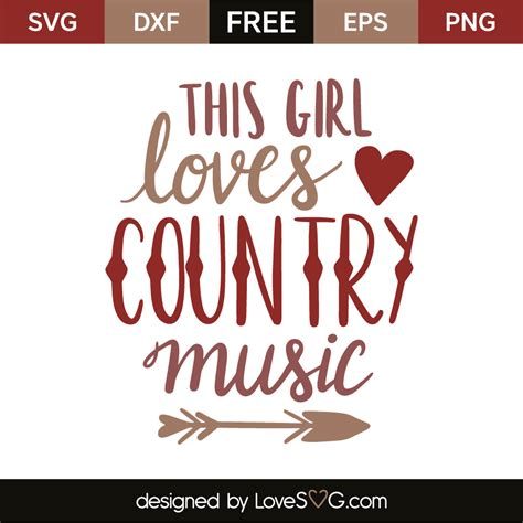 Home Designer Suite Free Download this girl loves country music lovesvg com