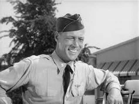 short biography exle professor actor 1st lt russell johnson us army air corps served