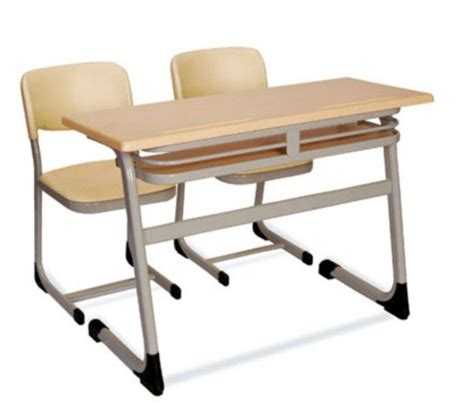 Double Student S Desk With Bench Buy Student S Desk With Student Desk Clip