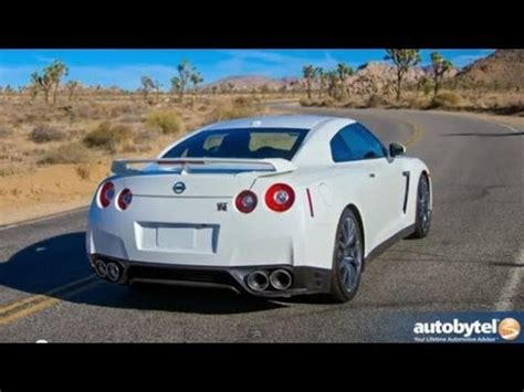 nissan sport car 2014 nissan gt r r35 premium test drive sports car video
