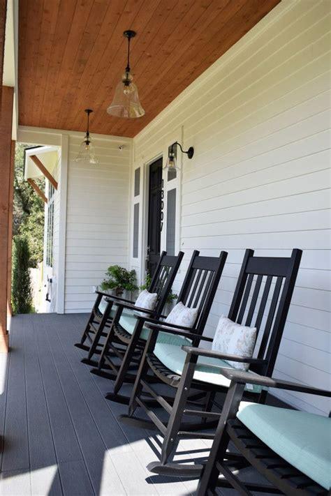 farmhouse front porches ideas  pinterest