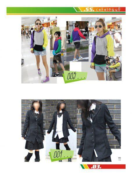 Jaket Korea 5 jaket korea wanita tips membeli jaket korea