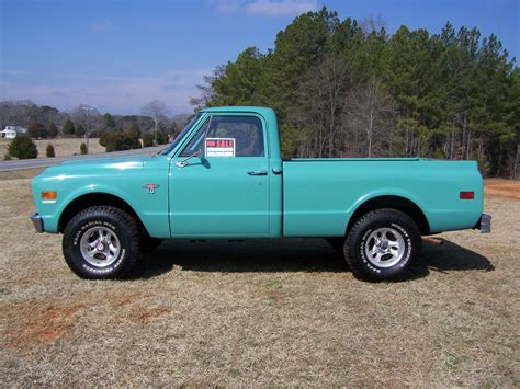 1972 4x4 truck for sale craigs list chevy autos post