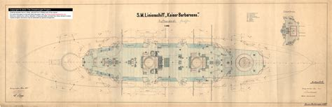 Design Blueprint the dreadnought project