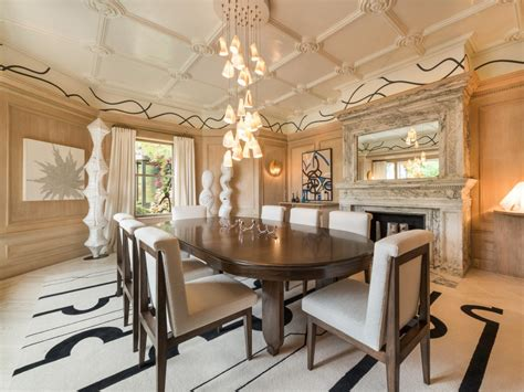 Dining Room Tray Ceiling by 10 Reasons Tray Ceilings Are Meant For You