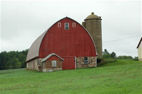 shingling  arched style barn roof roofing
