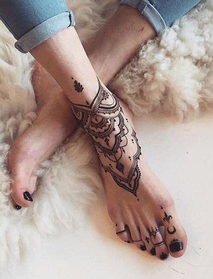 Tattoo Mandala Caviglia | tatuaggi con mandala tattoo tatoo and hennas