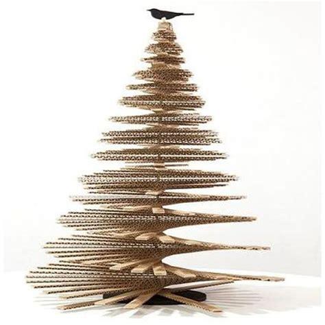 arboles navidad reciclados detallelogia 193 rboles de navidad reciclando papel
