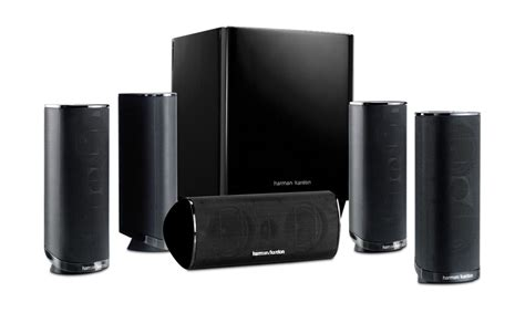 harman kardon  channel  home theater speaker system