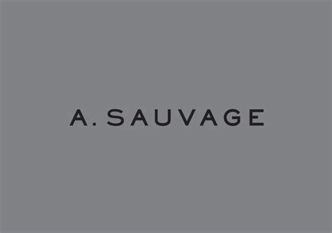 a sauvage archive graphic design fuel