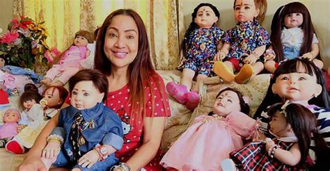 is my doll haunted quiz from thailand are adopting creepy haunted dolls for