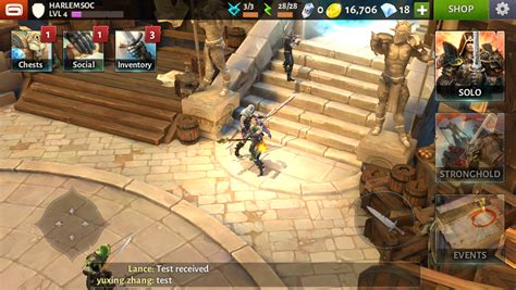game android ban mod download android games dungeon hunter 5 ver 1 7 0f mod