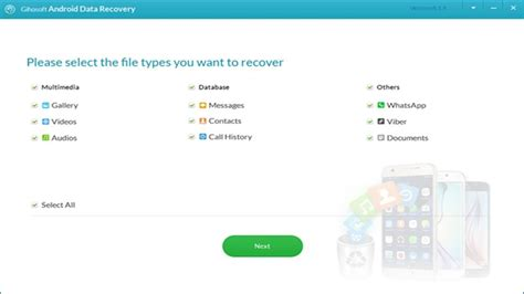 best free android best free android data recovery software 171 android gadget hacks