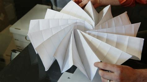 Applications Of Origami - origami is inspiring a technological revolution learn how