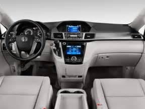 2014 Honda Odyssey Ex L 2014 Honda Odyssey Ex L Res Apps Directories
