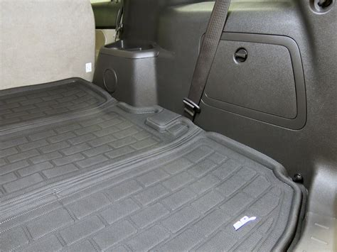 2014 Ford Explorer Rubber Floor Mats by Floor Mats By U Ace For 2013 Explorer M1fr0361309