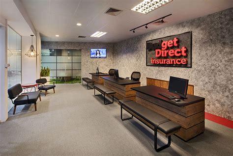 interior design insurance kyoob id designed a customer service center for insurance company interiorzine