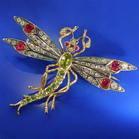 Peridot 1 60 Crt absolute stunning precious stones dragonfly images by