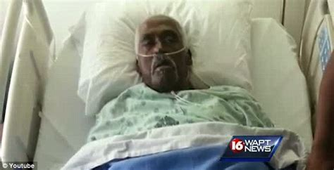 dead man in recliner at funeral home lexington mississippi man wakes up in body bag after