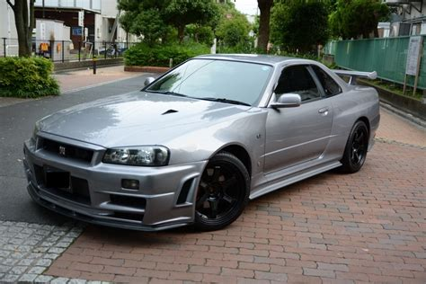 nissan skyline 2001 2001 nissan skyline gtr r34 for sale tune style rd usa