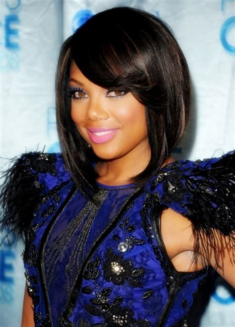 Black Hairstyles Bobs Medium Length by Medium Length Bob Hairstyles For Black New