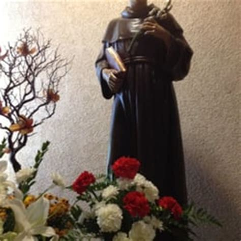Anthony California Ls by St Pius V Catholic School Religious Schools Yelp
