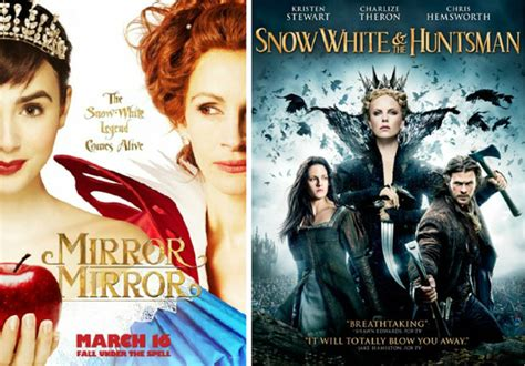 misteri film snow white 10 almost identical movies released at the same times page 5