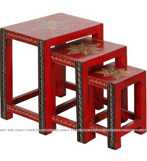 living room furniture dubai nested tables and craft furniture