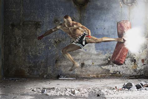 kick wallpaper for pc kick boxing wallpapers wallpaper cave