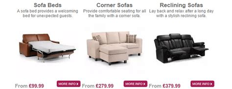 Sofa Voucher Code by 20 With Sofasworld Promo Codes Discount Codes