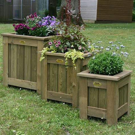 Www Planters by Wisley Garden Planters Gt Garden Products Tate Fencing