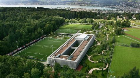 sede zurich fifa headquarters things to do in hottingen zurich