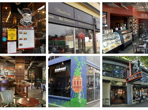 Coffee Shops That Are Open Late In Seattle