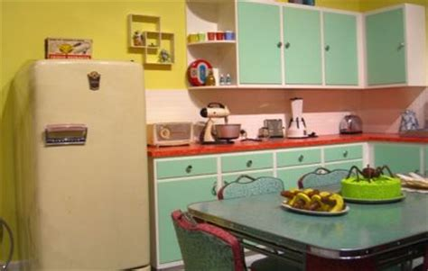 50s kitchen ideas the launch of the retro kitchen company